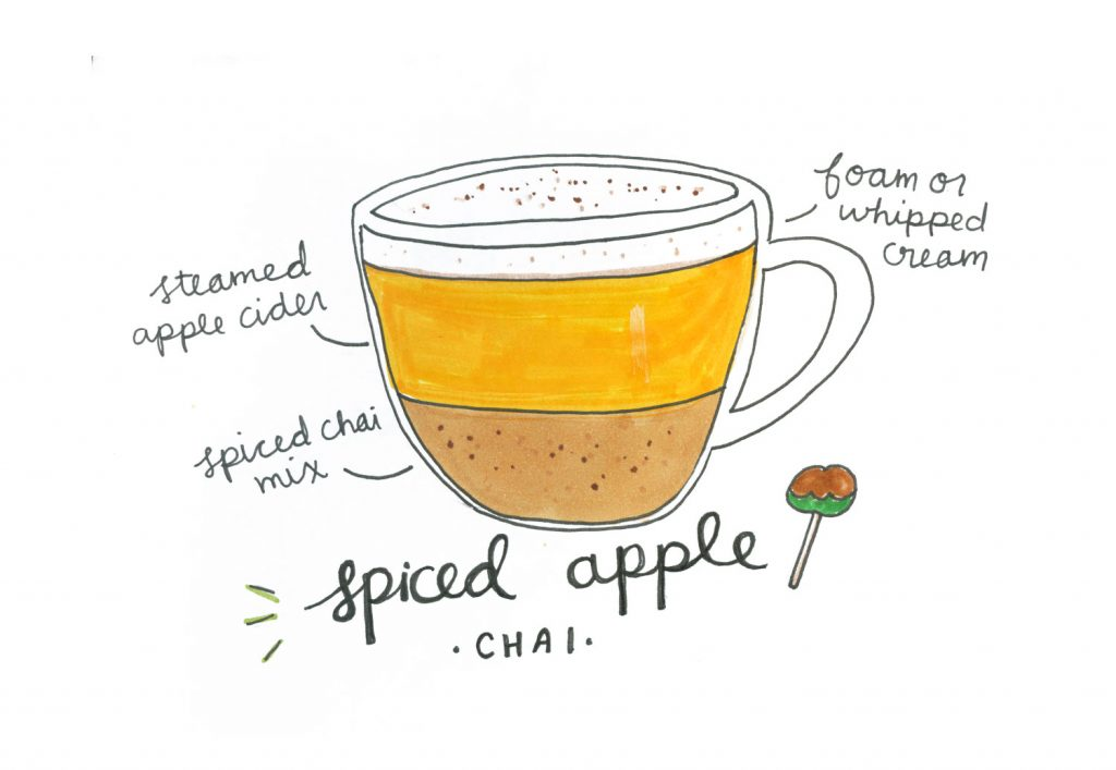 spiced-apple