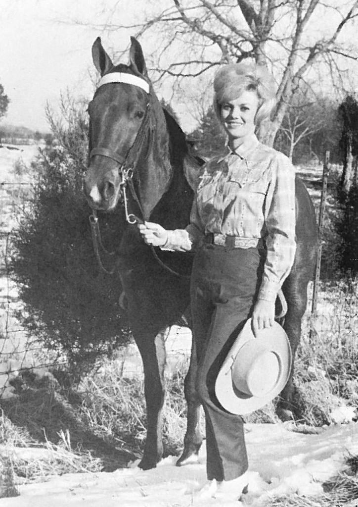 horse-queen